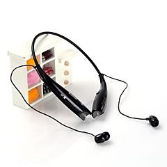 style tour de cou du sport stéréo sans fil Bluetooth 3.0 écouteur pour l'iphone 6/6, plus