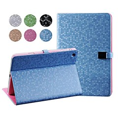 Sequins Diamond PU Case  for iPad mini 3, iPad mini 2, iPad mini  (Assorted Colors)
