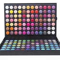 252 cores profissional maquiagem sombra paleta cosmética