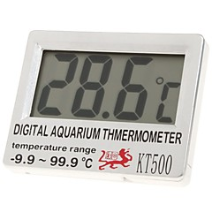 YuanBoTong   2.7 Inch LCD Screen Digital Aquarium Fish Tank Thermometer