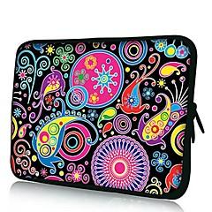 Elonno Undersea World néoprène pour ordinateur portable manches poche de couverture de sac pour 7'' Samsung Galaxy Tab iPad Mini
