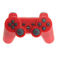 dual-Shock 3 trådløs Bluetooth-kontrolleren for PS3 (svart)