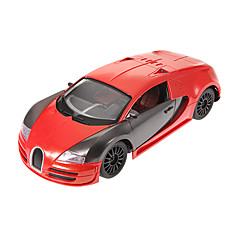 4Wd Remote Control Car 1/16 Scale Rc Car On Road With Light