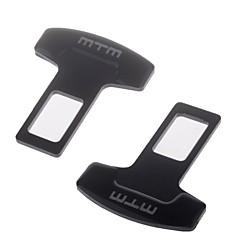 Universal Metal Car Safety Seat Belt Buckle