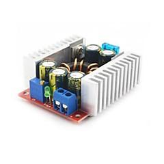 15a dc 4 ~ 32V DC 1.2 ~ 32V Przetwornica regulowana elektroniczny regulator mocy