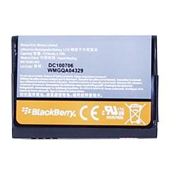 1270mAh batteria f-s1 per la torcia blackbreey 9800