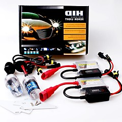 12V 35W HB3 Hid Xenon Conversion Kit 8000K