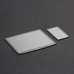 fotga D7000 전문 프로 광학 유리 LCD 화면 보호기