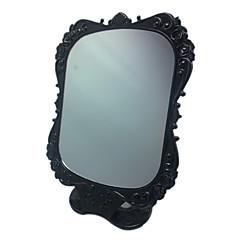 Spiegel 1 22*16*2.3 Monster Zwart Fade