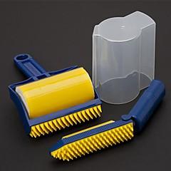 herbruikbare wasbare kleverige rolreiniger 20x11x5cm