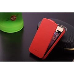White Ultra Thin Design Geniune Leather case for iphone 4/4S (Assorted Colors)