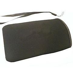 juego blandengue bolso de la manga de la bolsa cubierta de la caja del paquete de transporte para consola nintendo 3ds