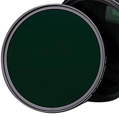 46mm de nd1.8 de haida, 64x, 37-77 traitement multicouche filtre de densité neutre