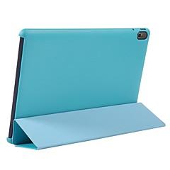 10 '' silkki sade kuvio ohut Lenovo a7600-f / a10-70 tablet pc tapauksessa