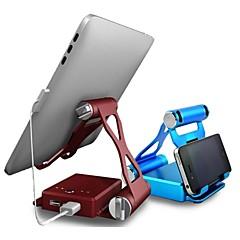 bateria externa banco do poder ninja 10400mah com suporte para o iPhone 6/6 plus / 5 / 5s / samsung s4 / s5 / Obs2
