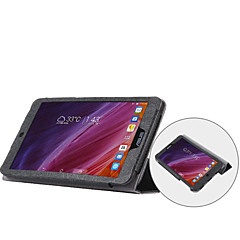 Silk print Pattern with Ultra-thin for Asus ME181C Tablet  Cases