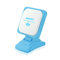 comfast USB WiFi-sovittimen 150 Mbps langaton verkko LAN-kortti CF-wu670n