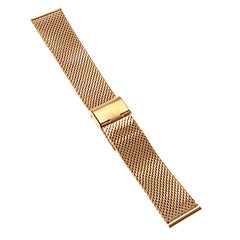 Heren / Dames Horlogebandjes Roestvast staal #(0.047)Watches Repair Kits#(16.5 x 2.2 x 0.3)