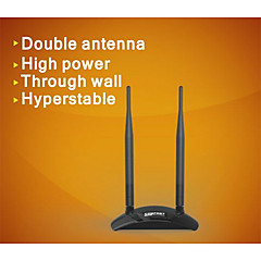 COMFAST® CF-WU7300ND 300Mbps High Power USB Wireless Wifi Router with 2 Omni Antenna