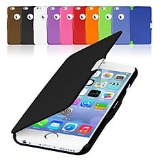 couro vormor® pu inversão magnética capa duro para o iPhone 6 (cores sortidas)
