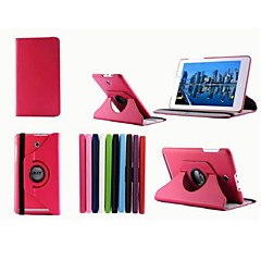 8 Inch 360 Degree Rotation Stand Case for Acer Iconia A1-840 Tablet (Assorted Colors)