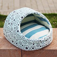Camas Otros Lana Polar Impermeable / Portátil Azul / Marrón / Rosa / Amarillo / Beige