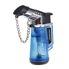 gaz de style cigare de type portatif Jobon léger avec porte-clés