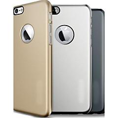 df super slim harde dekking voor iphone 6 (verschillende kleuren)