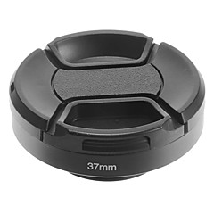 37MM Metal Wide-angle Lens Hood for Leica/Voigtlander/Olympus EPL1/EPL2 37MM Lens