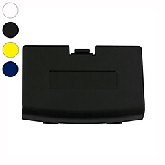 Battery Door Cover Repair Replacement for Nintendo Gameboy Advance GBA Console