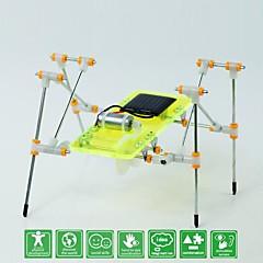 DIY Roboter Solarenergie Handarbeit Neuheit Spielzeug