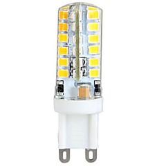 G9 4W 48 SMD 2835 450 LM Warm wit T LED-maïslampen AC 100-240 V