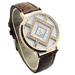 vrouwen casual&schattige horloges