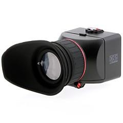 3.0x écran LCD viseur pour Canon EOS / Nikon / Olympus / appareil photo lumix