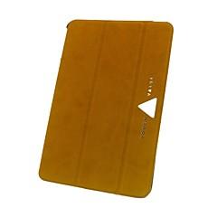 pure suede leer full body case voor de iPad mini 3, ipad mini 2, ipad mini (verschillende kleuren)