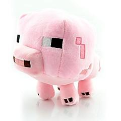 Baby Pig Plush Animal Toy