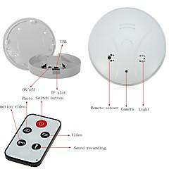 mode multifunktions 8gb hd 720 * 480 ur kamera digital videooptager DVR vandtæt