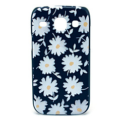 Daisies Pattern Hard Case for Samsung Galaxy Core I8262