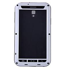 For Samsung Galaxy Note Stødsikker Vandtæt Støvsikker Etui Heldækkende Etui Armeret Metal for Samsung Note 3