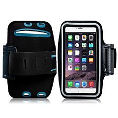 vízálló védő sport karszalag iPhone 6s plus / 6 plus, samsung megjegyzés 1/2/3, Samsung Galaxy S4 / S5 / s6