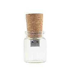 Parfüm-Flasche 4 GB USB-Flash-Laufwerk-Stick