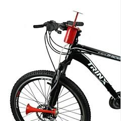 Bisiklet Bisiklet Bells Bisiklet / Dağ Bisikleti / Yol Bisikleti / BMX / Sabit Vitesli Bisiklet / Eğlence Bisikletçiliği / Kadın Kırmızı