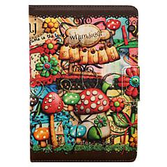 7.9inch Mushroom Pattern Tablet Cases for ipad mini/mini2