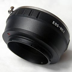 Canon EOS EF Lens to Sony E NEX 3 NEX 5 NEX 7 NEX C3 5C 5N 5R VG10 adapter