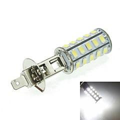 h1 20w 36x5730smd 800-1200lm 6000-6500K weißes Licht LED-Lampe für Auto Nebelscheinwerfer (1psc / ac12-16v)