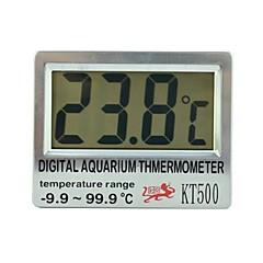 digitale kt500 aquarium thermometer -9,9 ℃ -99,9 ℃ (-14-244 ° f)