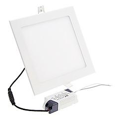 Luces de Techo Epistar 15 W 75 SMD 2835 1250-1350 LM Blanco Fresco AC 85-265 V