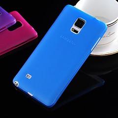 ultradunne pc-behuizing voor Samsung Galaxy Note 4