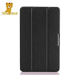 genert bjørn ™ silke læder cover taske til acer Iconia a1-840 a1 840 Fanen 8,0 tommer tablet