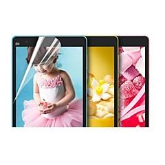 샤오 미 테크 마일 패드 7.9 인치 태블릿 보호 필름에 대한 높은 명확한 화면 보호기